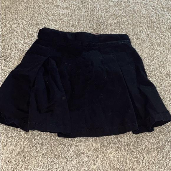 Tennis skirt Y2K